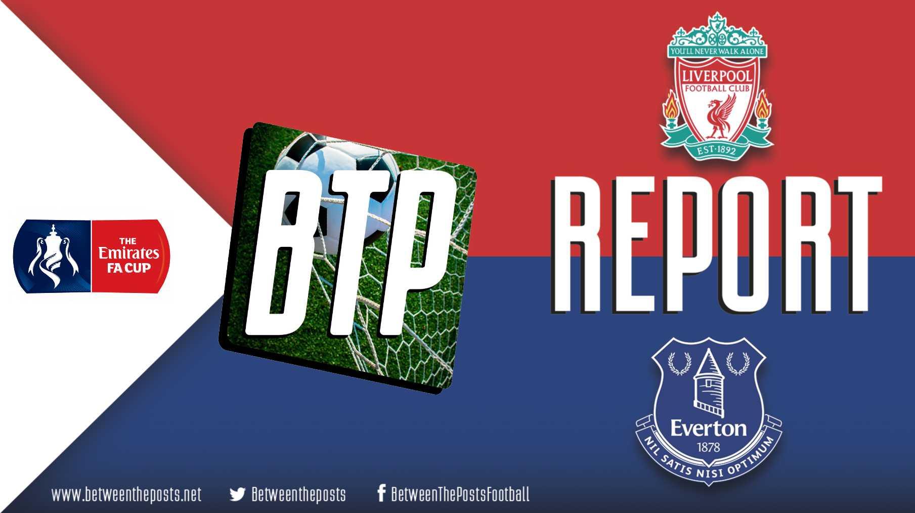 Liverpool Everton tactics