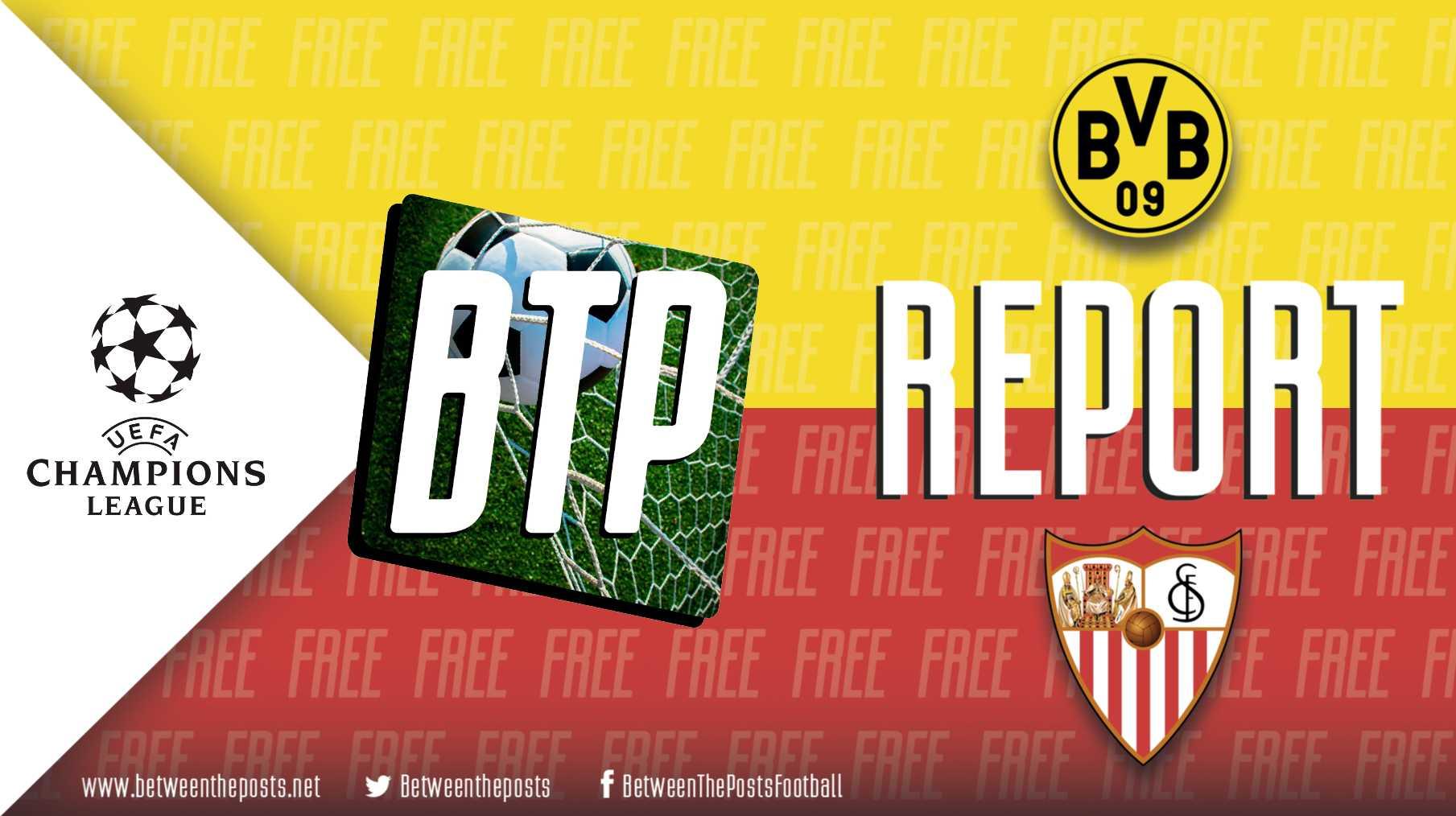 Haaland Sevilla tactics