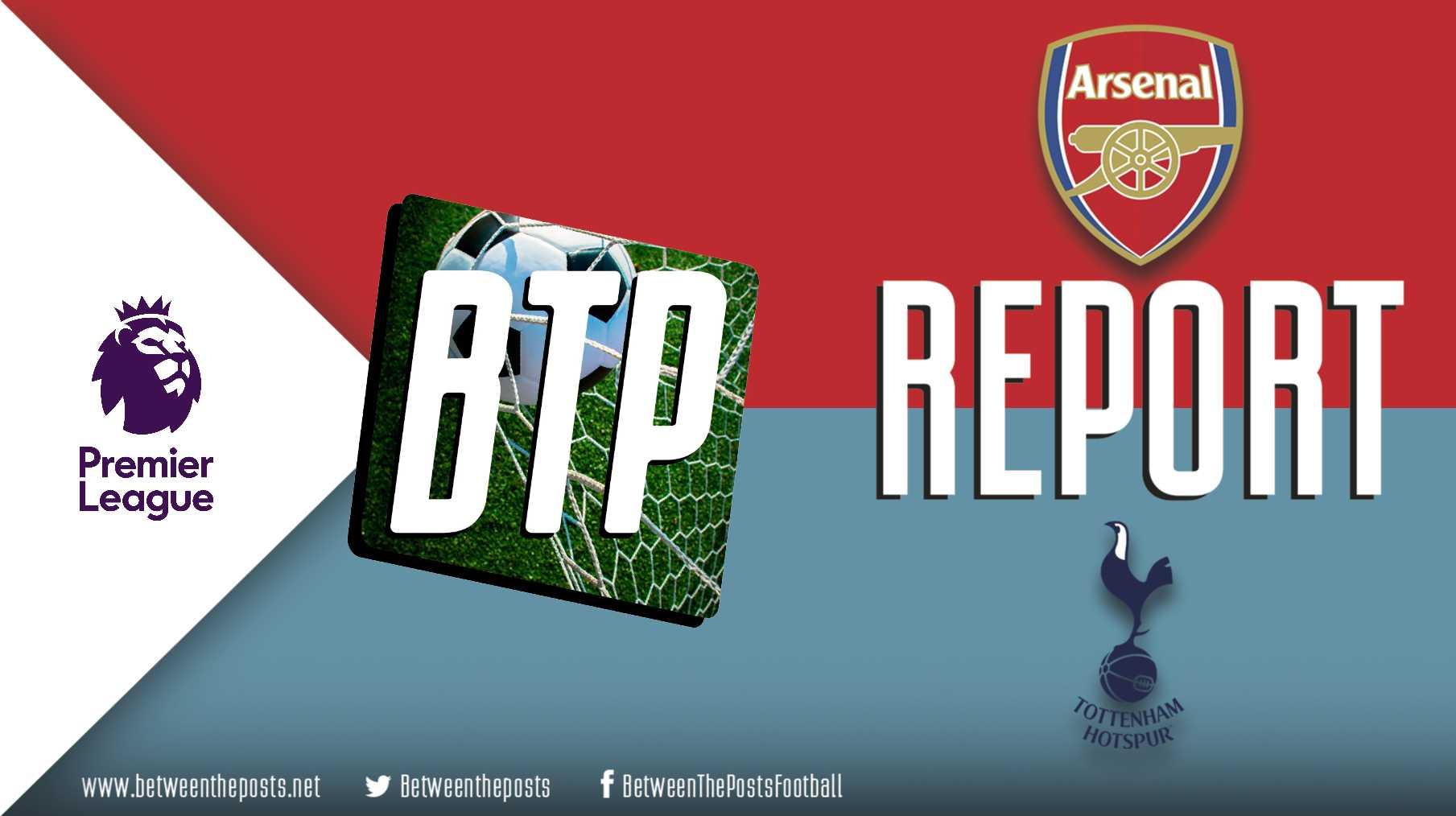 Arteta tactics derby Tottenham