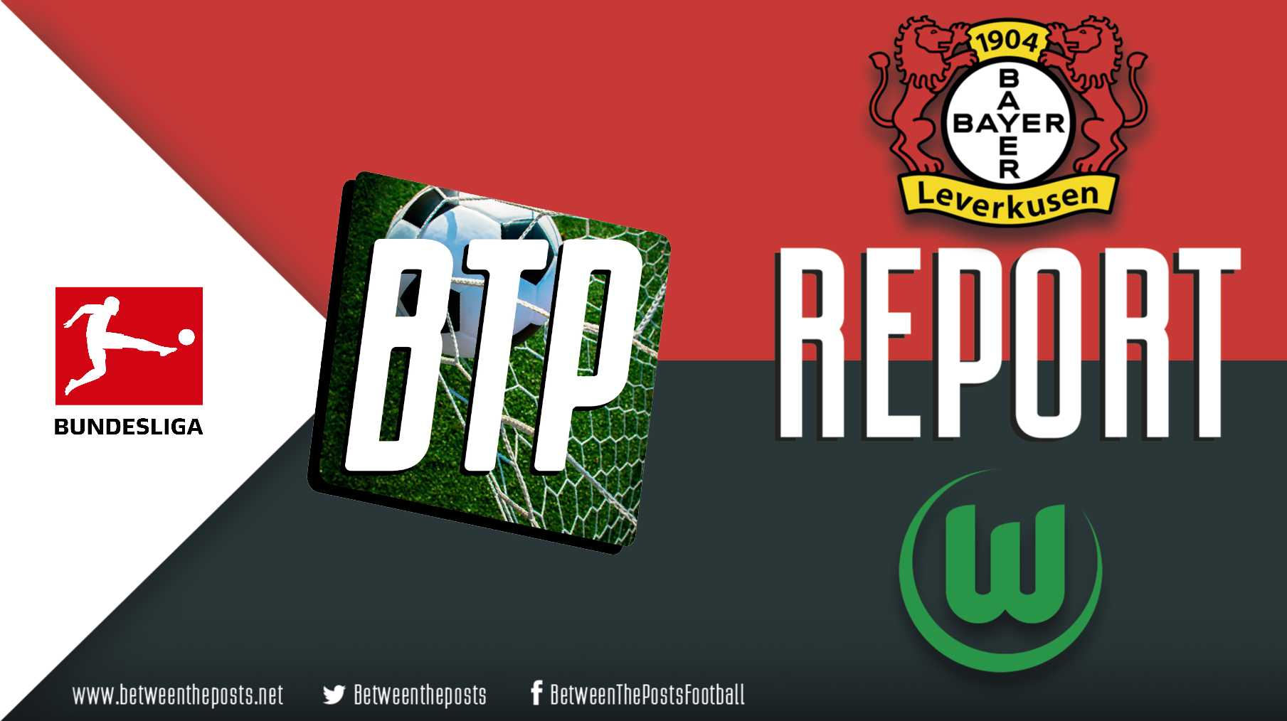 Tactical analysis and match report Bayer Leverkusen VfL Wolfsburg 1-4 Bundesliga