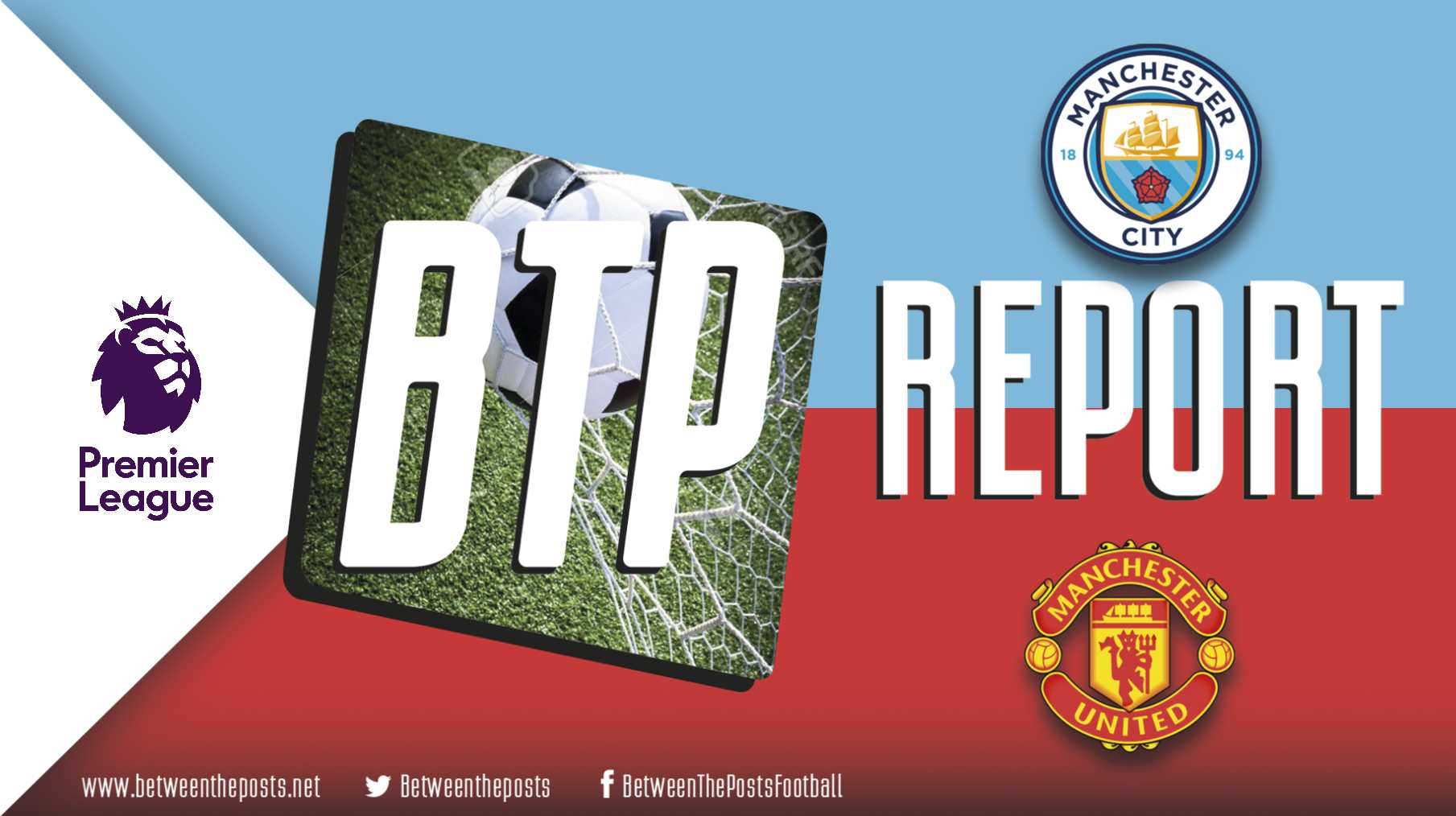 tactical analysis Manchester City - Manchester United 3-1
