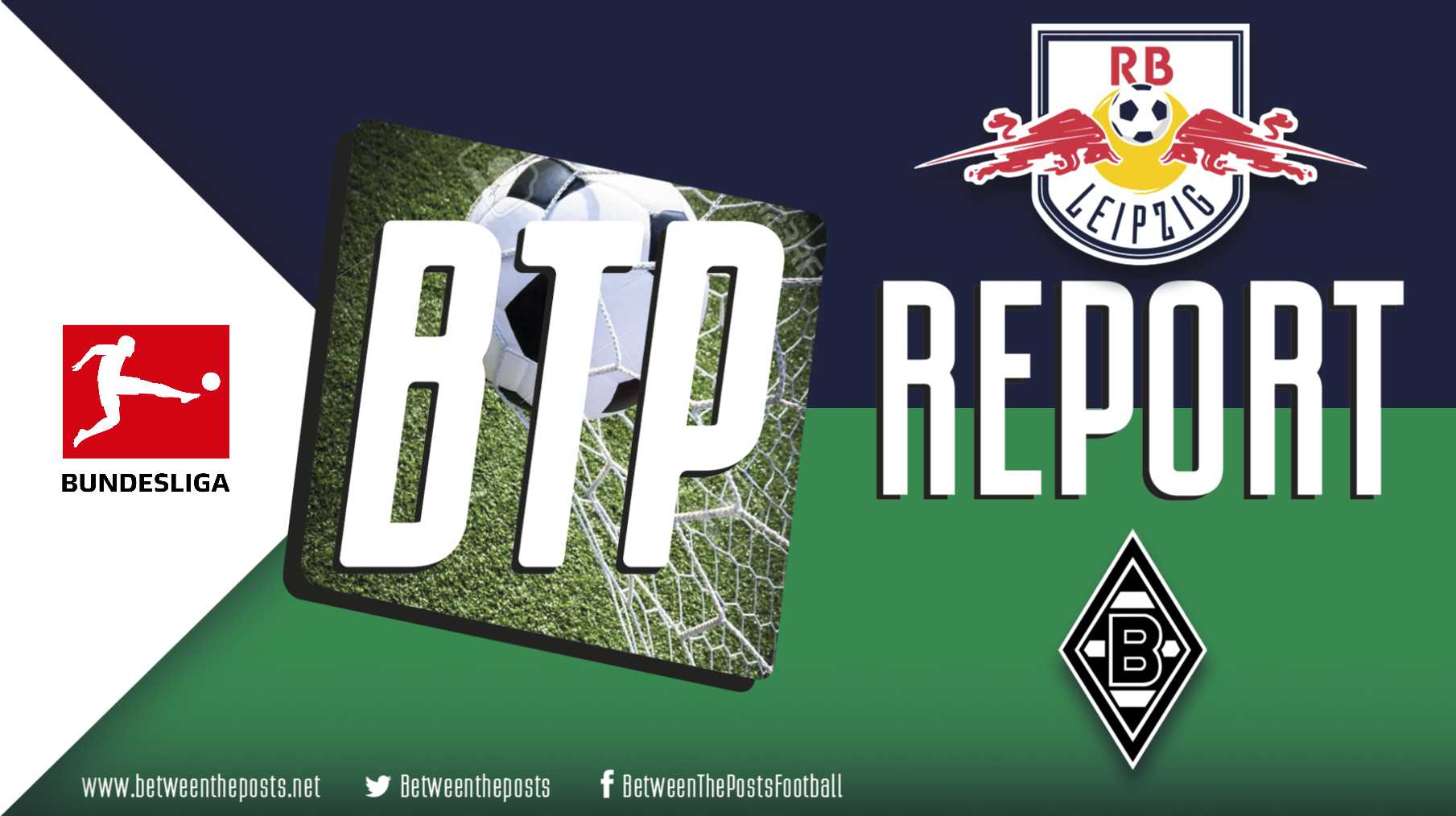 Tactical Analysis RB Leipzig - Borussia Monchengladbach 2-0 Bundesliga