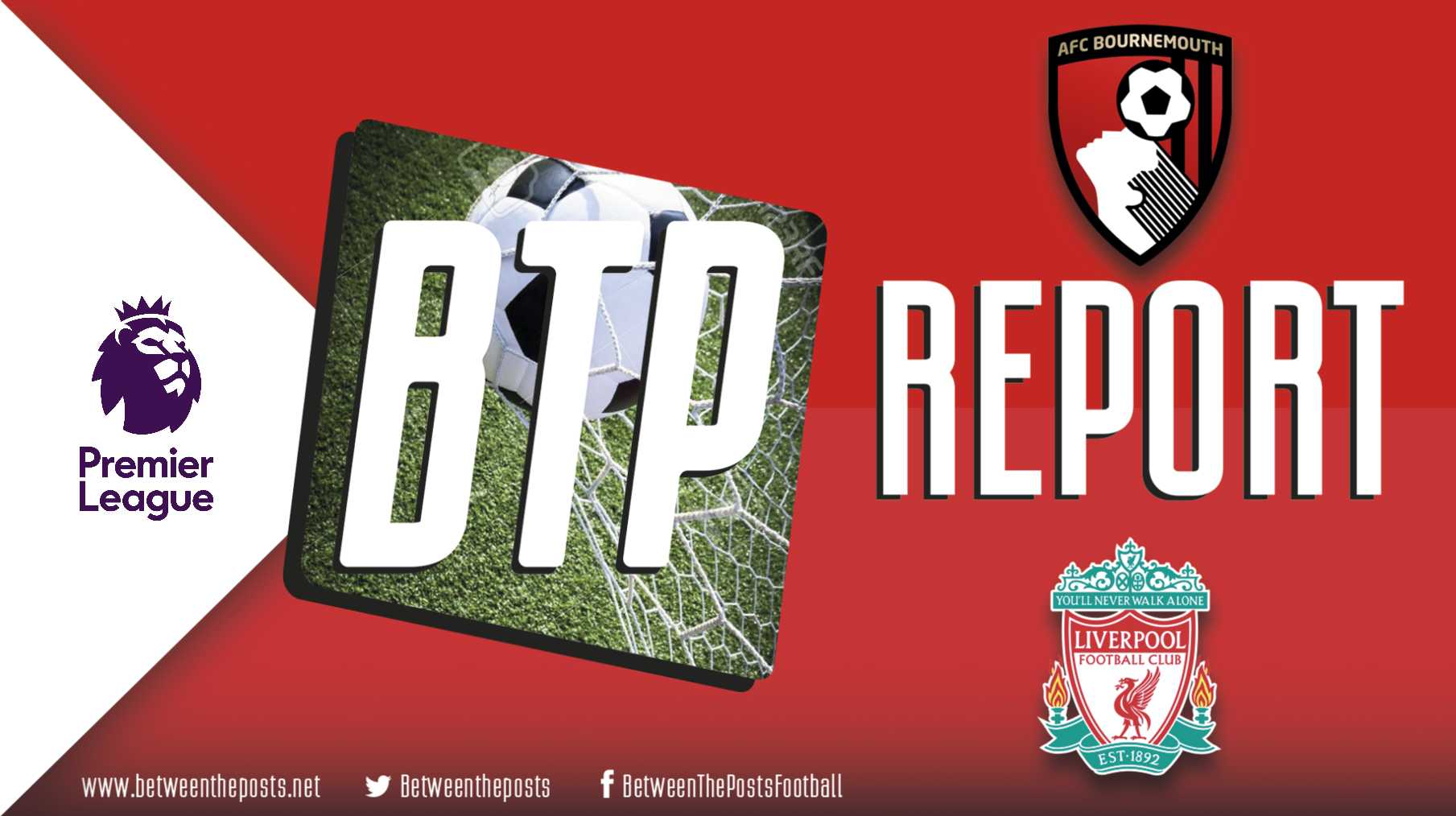 Tactical analysis Bournemouth - Liverpool 0-4 Premier League