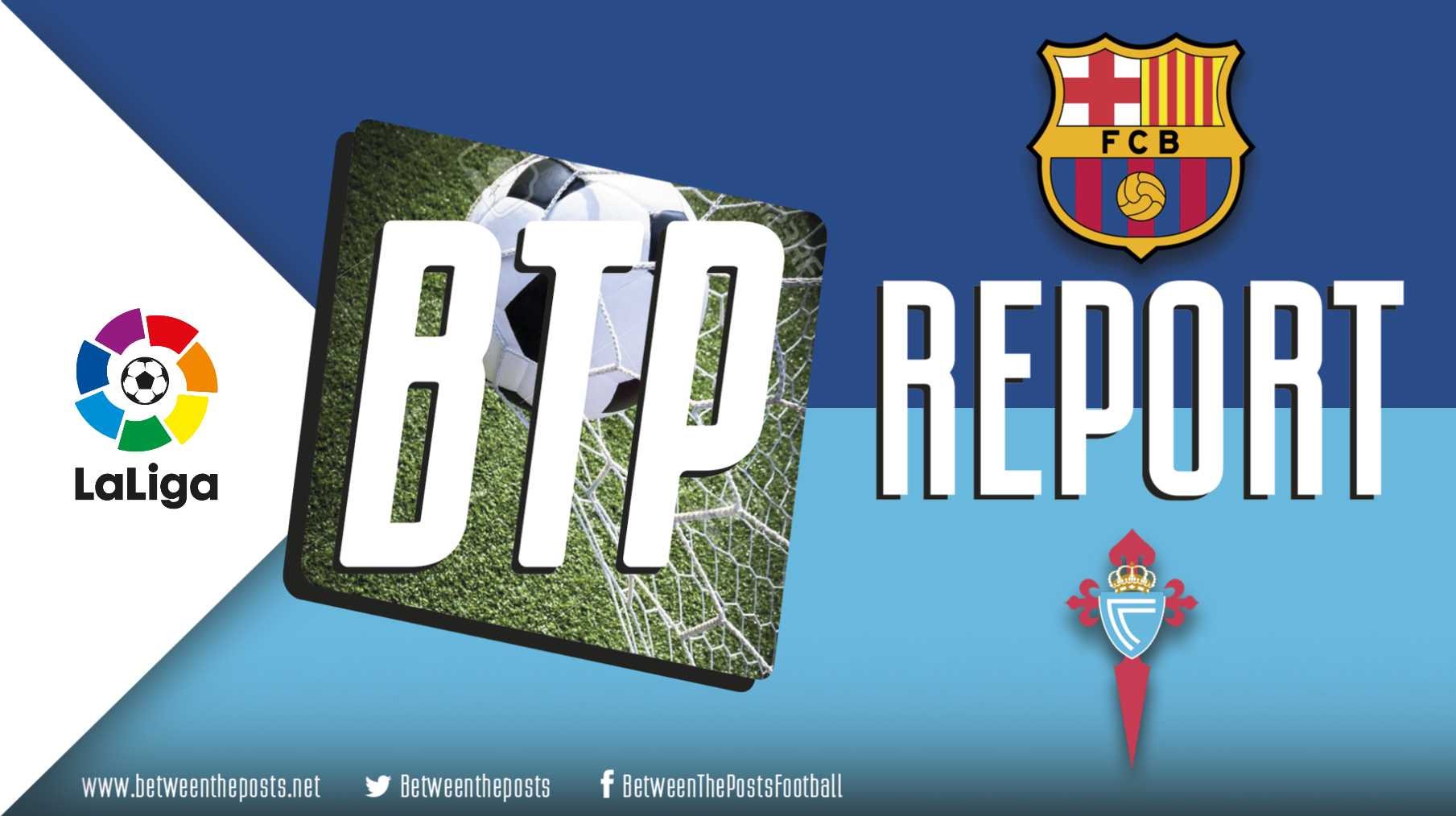 Tactical analysis Barcelona - Celta de Vigo 2-0 La Liga