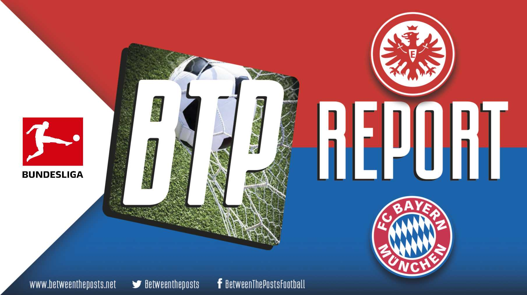 Tactical analysis Eintracht Frankfurt Bayern Munich Bundesliga