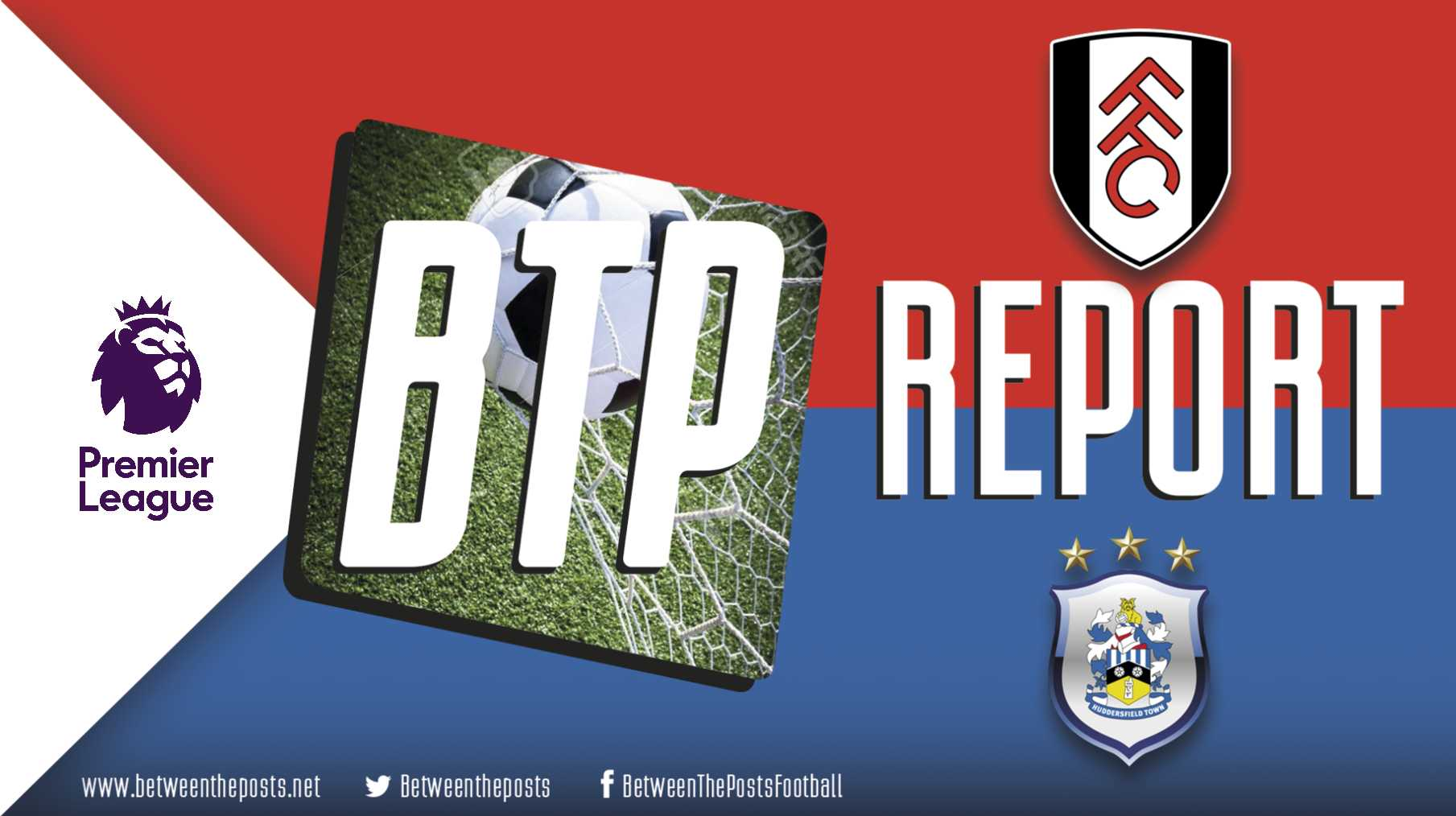 Tactical analysis Fulham - Huddersfield Town 1-0 Premier League