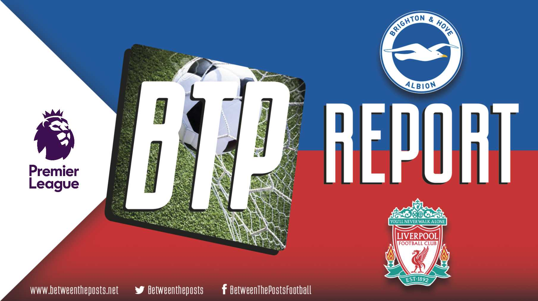 Brighton - Liverpool 0-1 Premier League tactical analysis