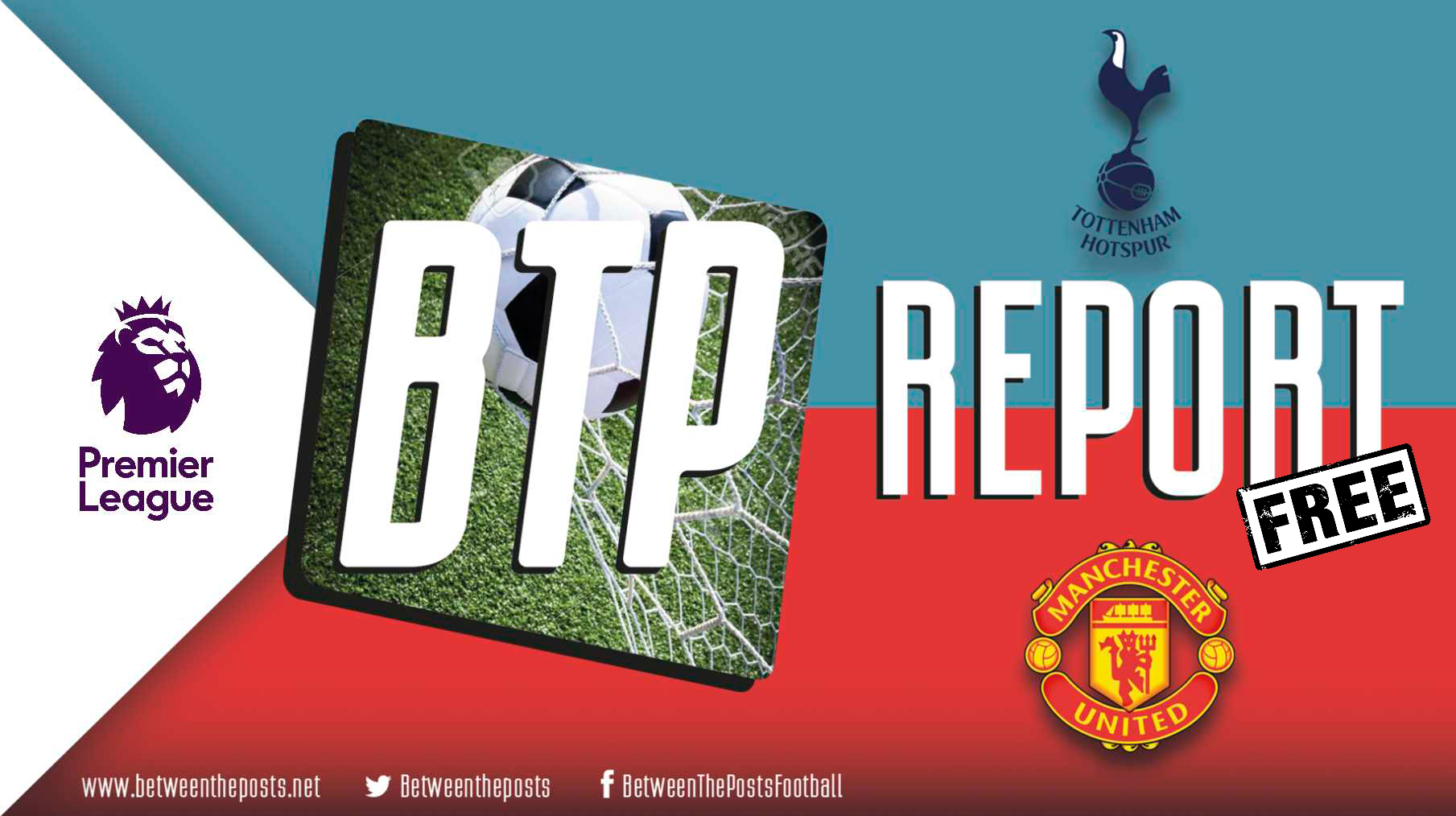 Tactical Analysis Tottenham Hotspur - Manchester United 0-1 Premier League