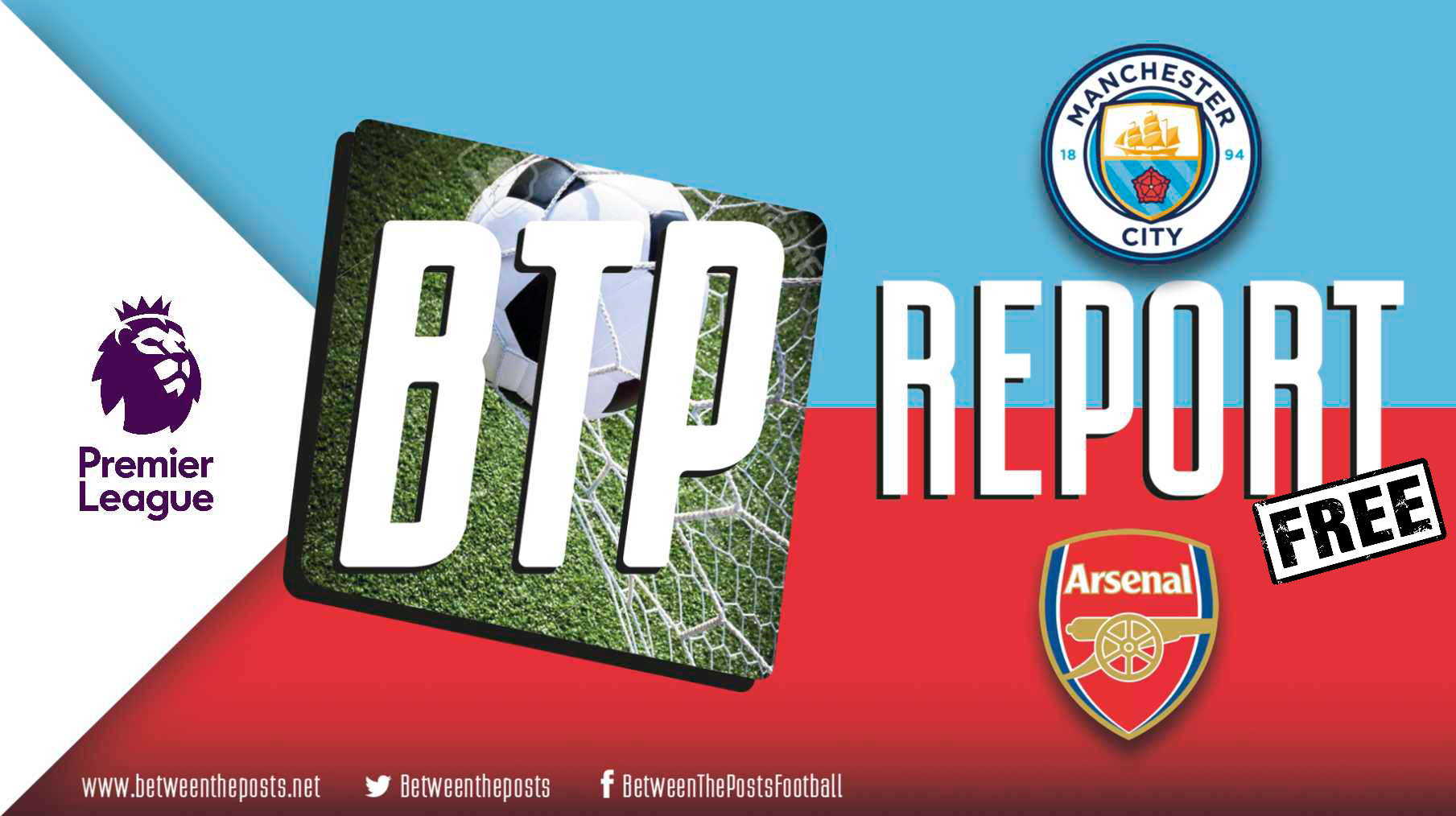 Tactical analysis Manchester City - Arsenal 3-1 Premier League