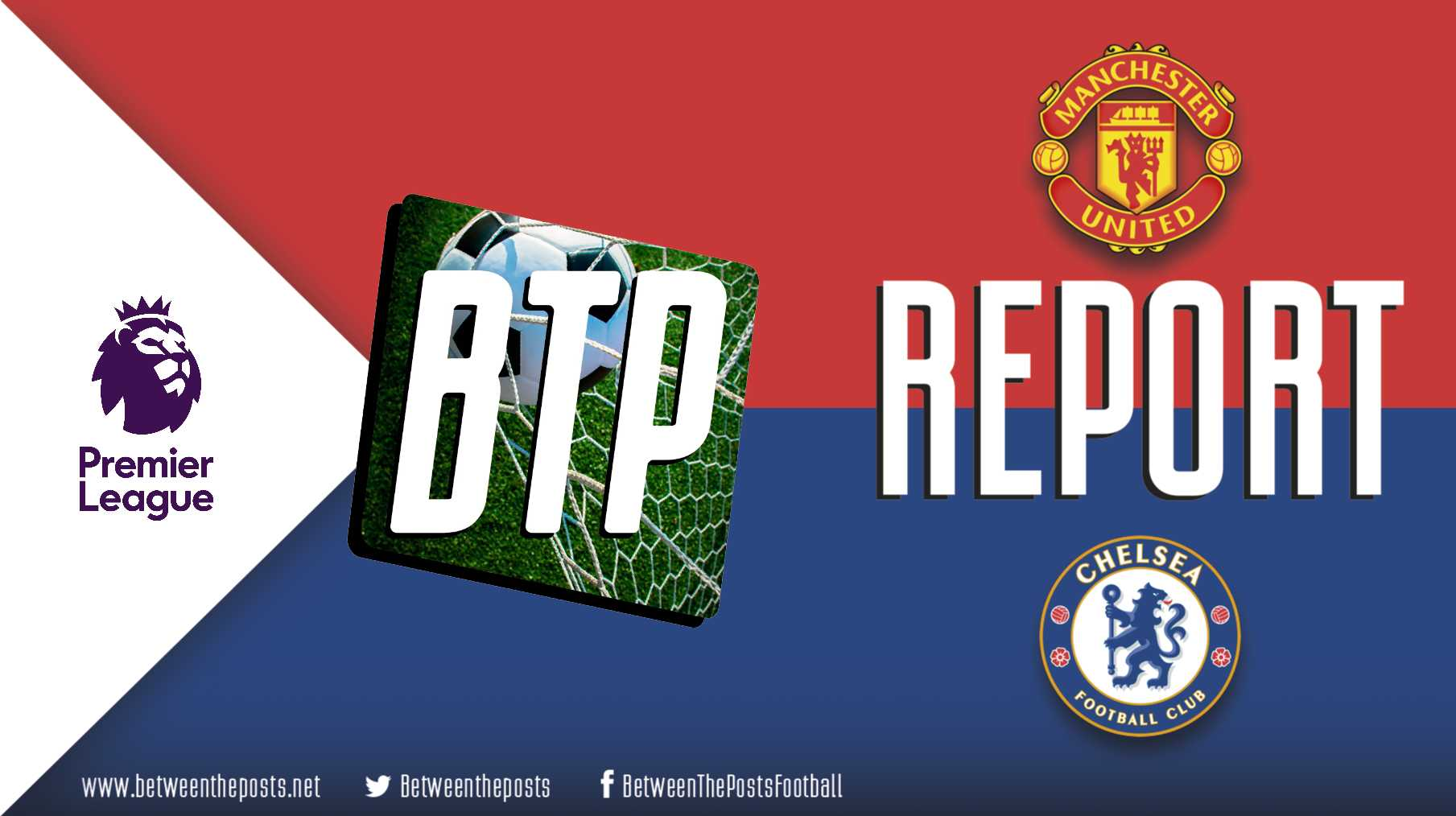 Tactical analysis Manchester United Chelsea 1-1 Premier League