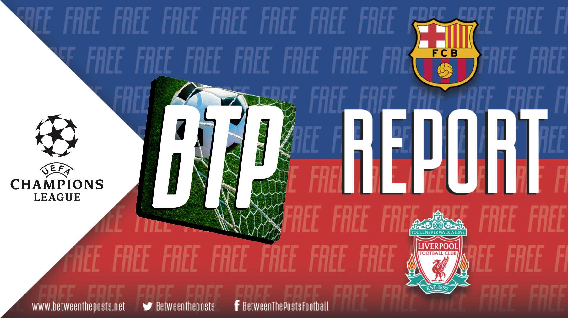 Tactical analysis Barcelona Liverpool 3-0 Champions League