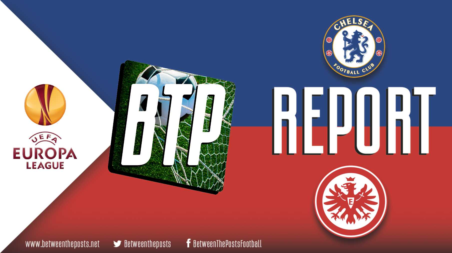 Tactical analysis Chelsea Eintracht Frankfurt 1-1 Europa League