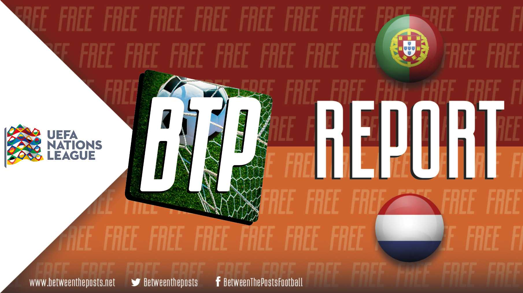 Tactical analysis Portugal Netherlands 1-0 Nations League Final