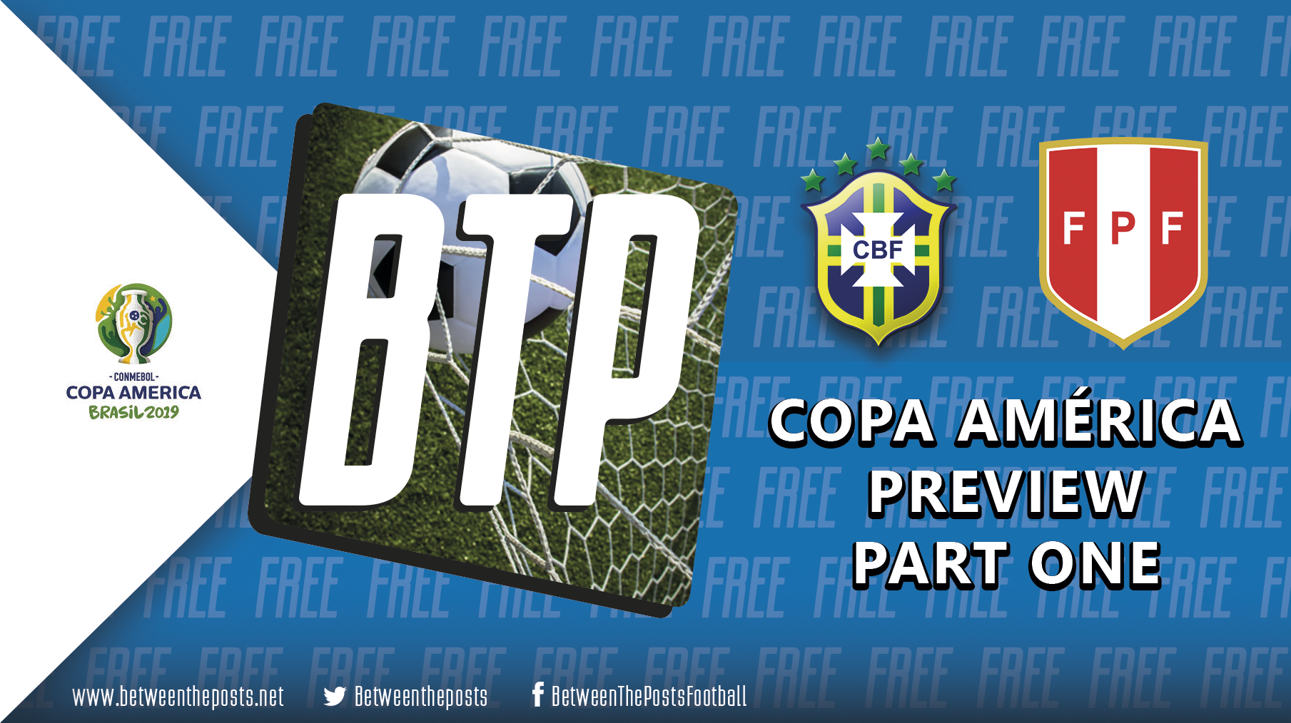 Copa America 2019 Preview Brazil Peru