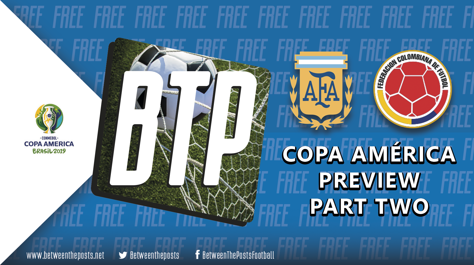 Copa America 2019 Preview Tactical Analysis Argentina Colombia
