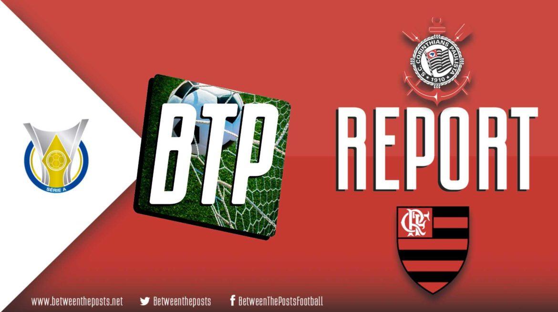 Corinthians-Flamengo: VAR Heavily Influences Interesting Tie (1-1)