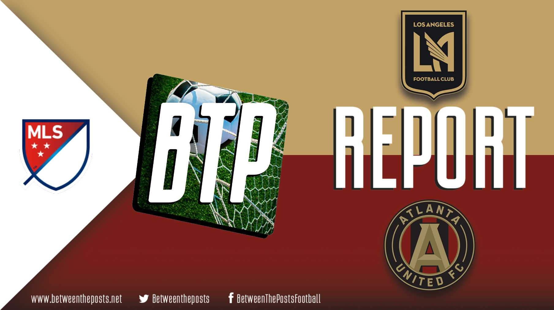 Tactical analysis Los Angeles FC Atlanta United 4-3 MLS