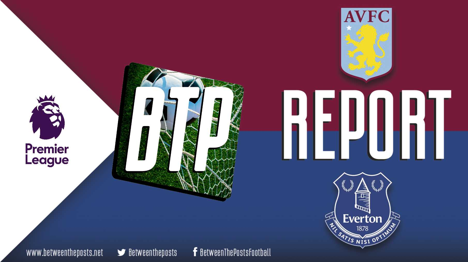 Tactical analysis Aston Villa Everton 2-0 Premier League