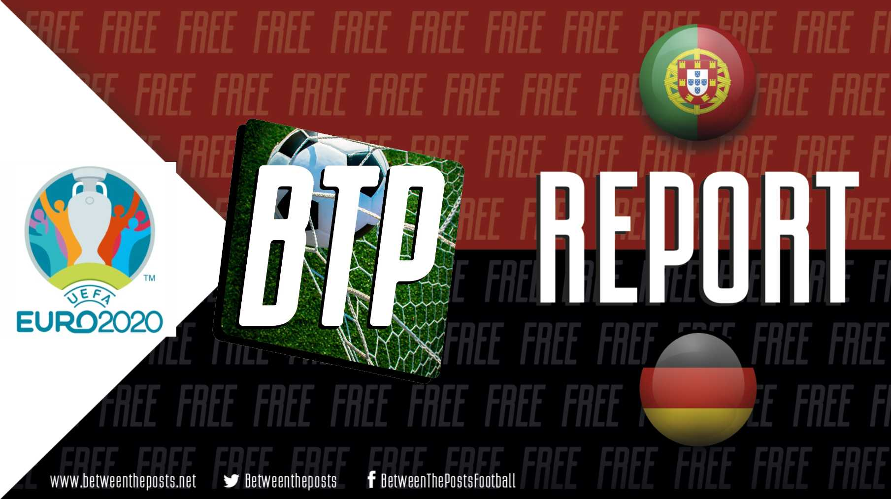preview Portugal Germany group of death