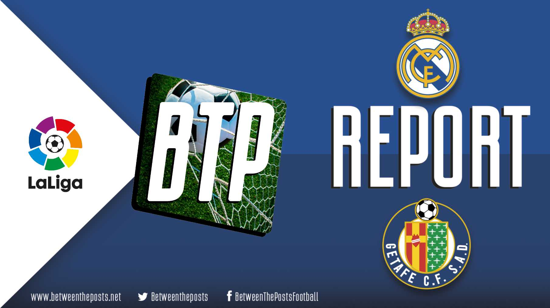 Tactical analysis Real Madrid Getafe 1-0 LaLiga