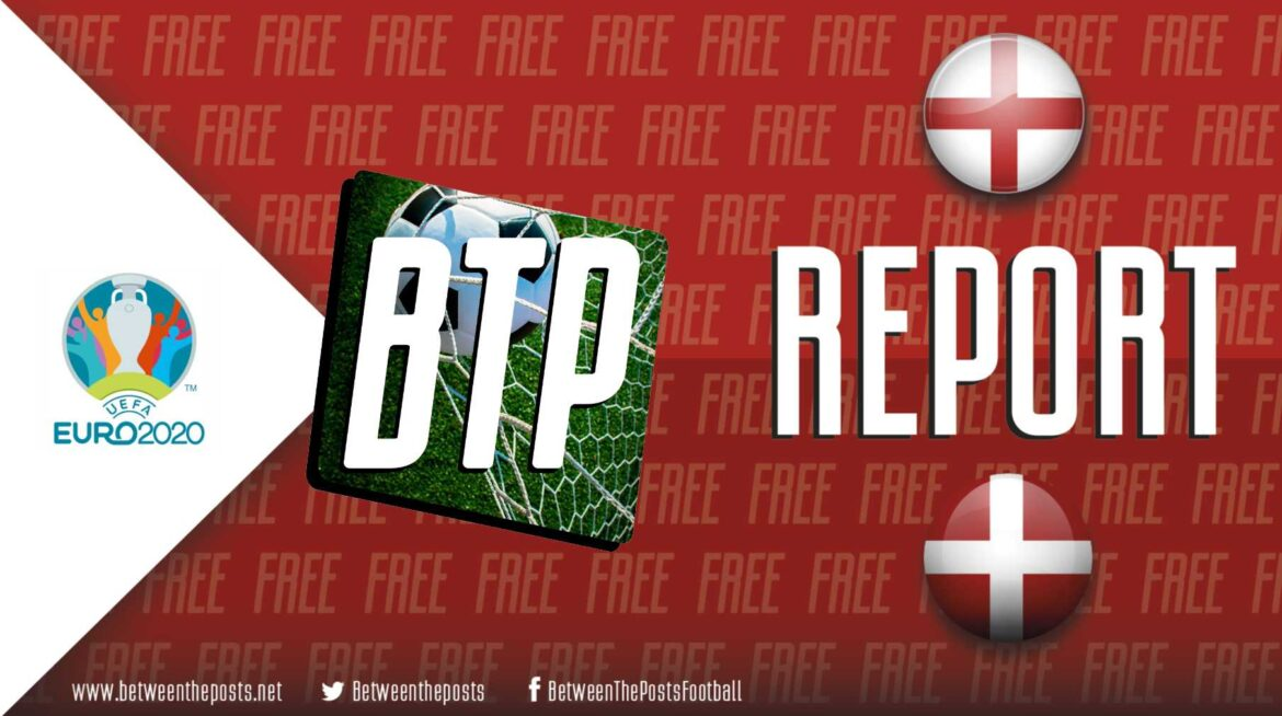 England – Denmark: Sterling Performance Leads England To The Final (2-1 A.E.T.)