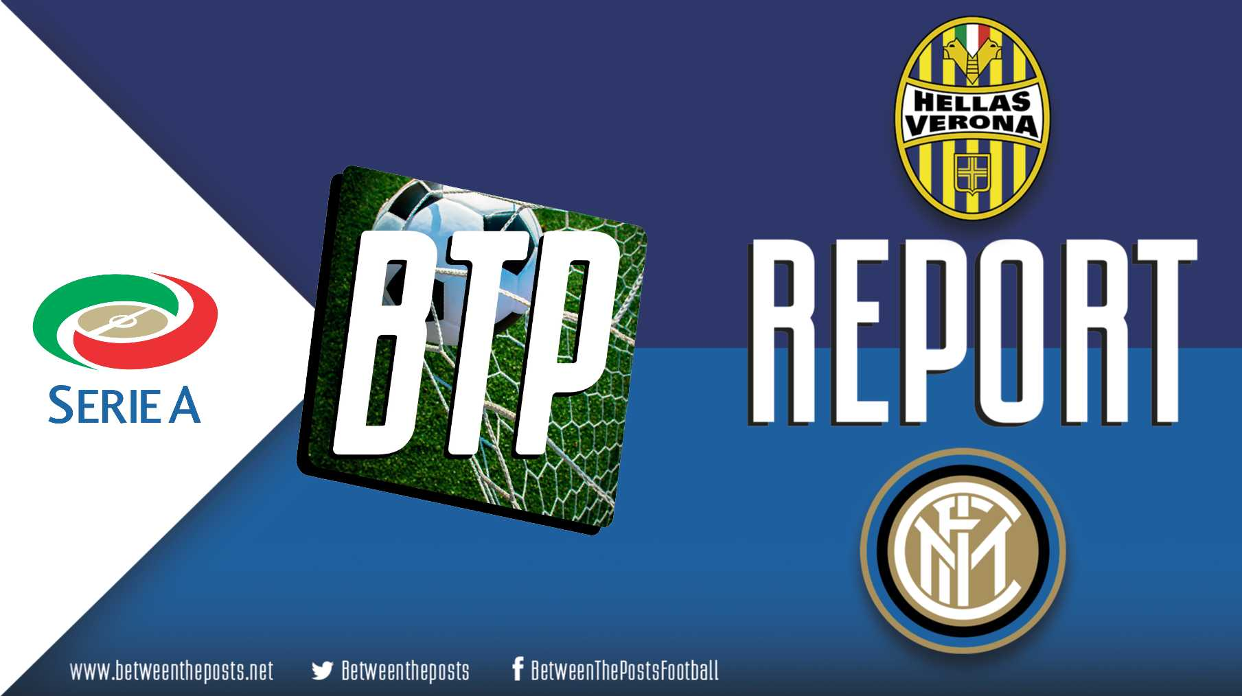 Tactical analysis Hellas Verona Internazionale 2-2 Serie A