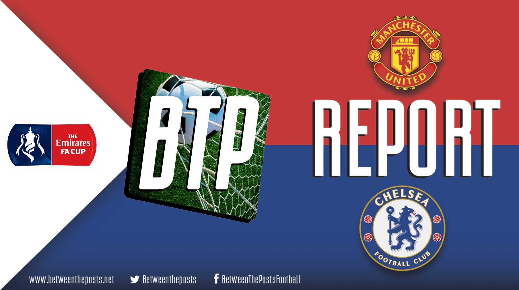 Tactical analysis Manchester United Chelsea 1-3