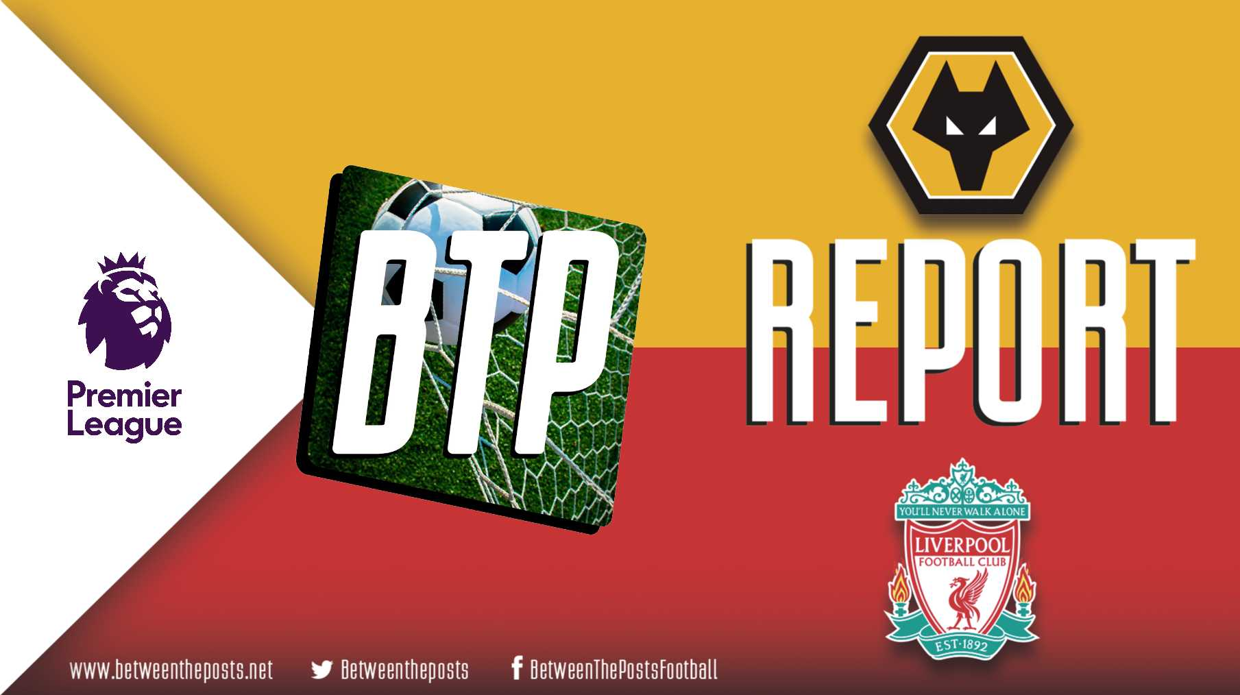 Tactical analysis Wolverhampton Wanderers Liverpool 1-2 Premier League