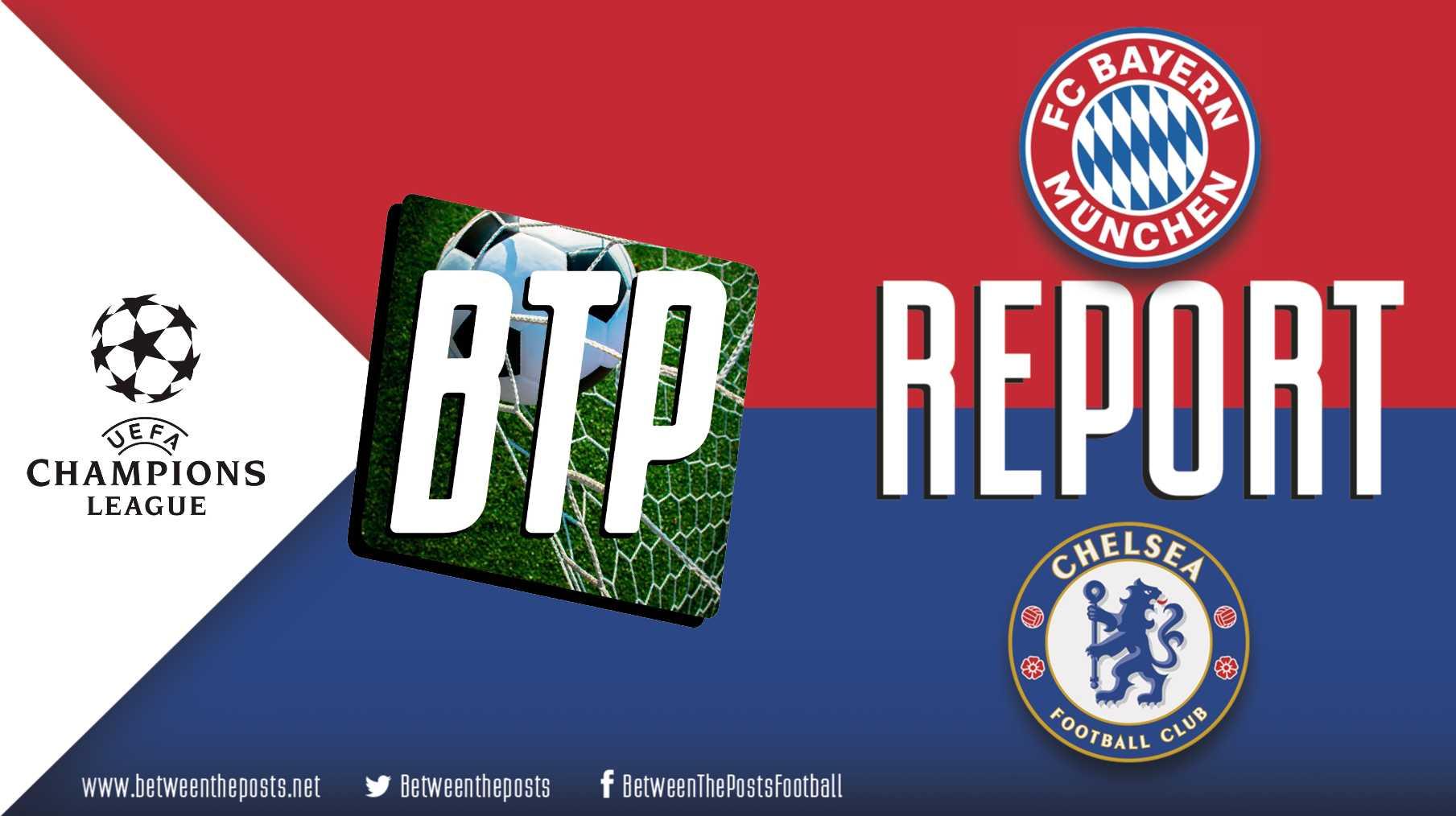 Bayern Flick tactics
