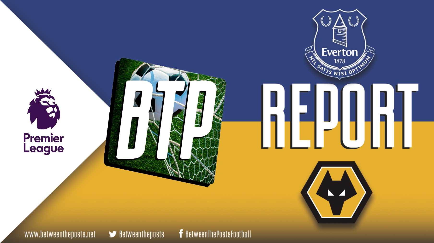 Everton Wolves tactical analysis