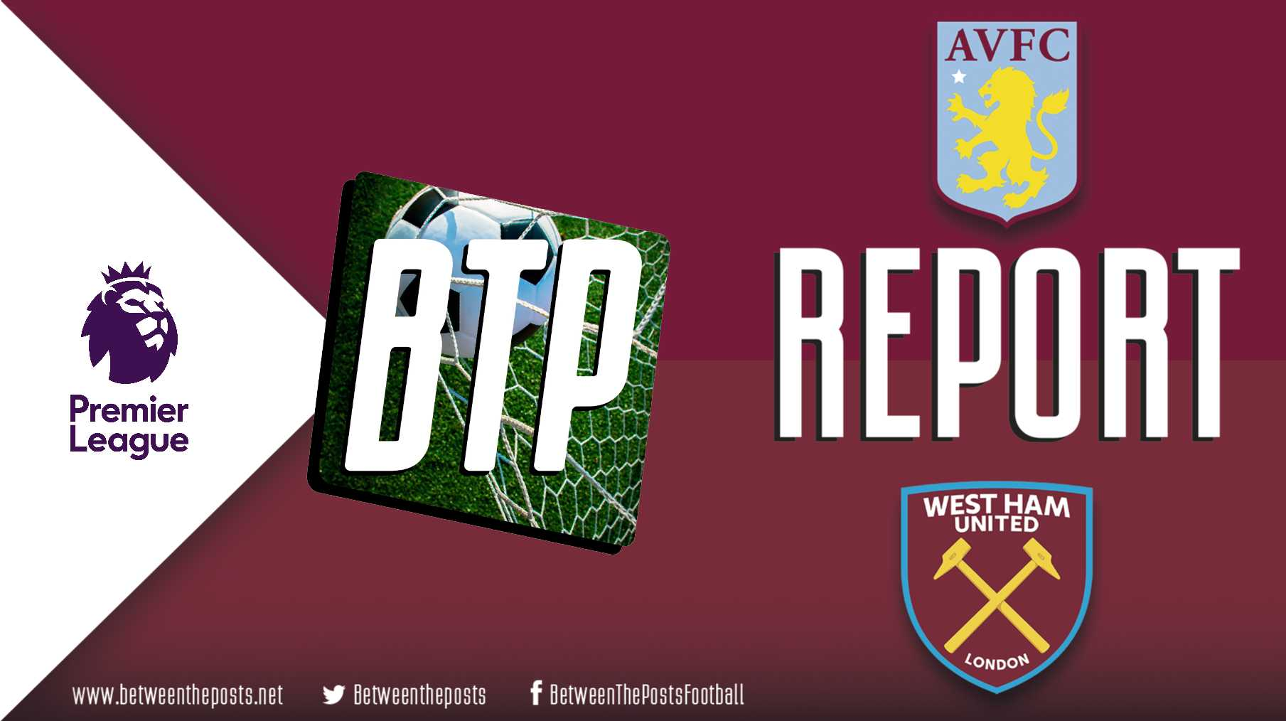 Tactical analysis Aston Villa West Ham United 0-0 Premier League