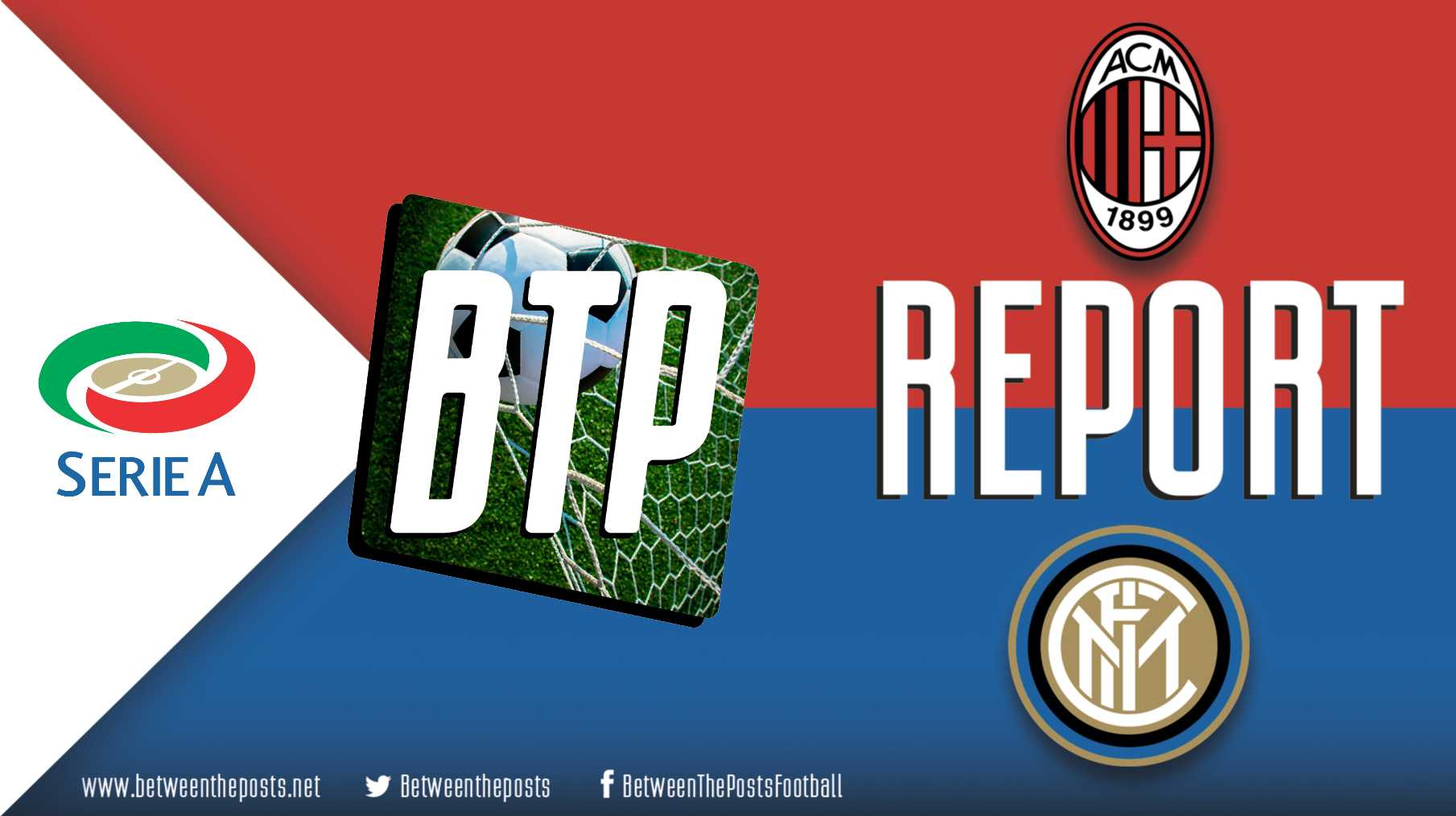 Tactical analysis AC Milan Internazionale 0-2 Serie A