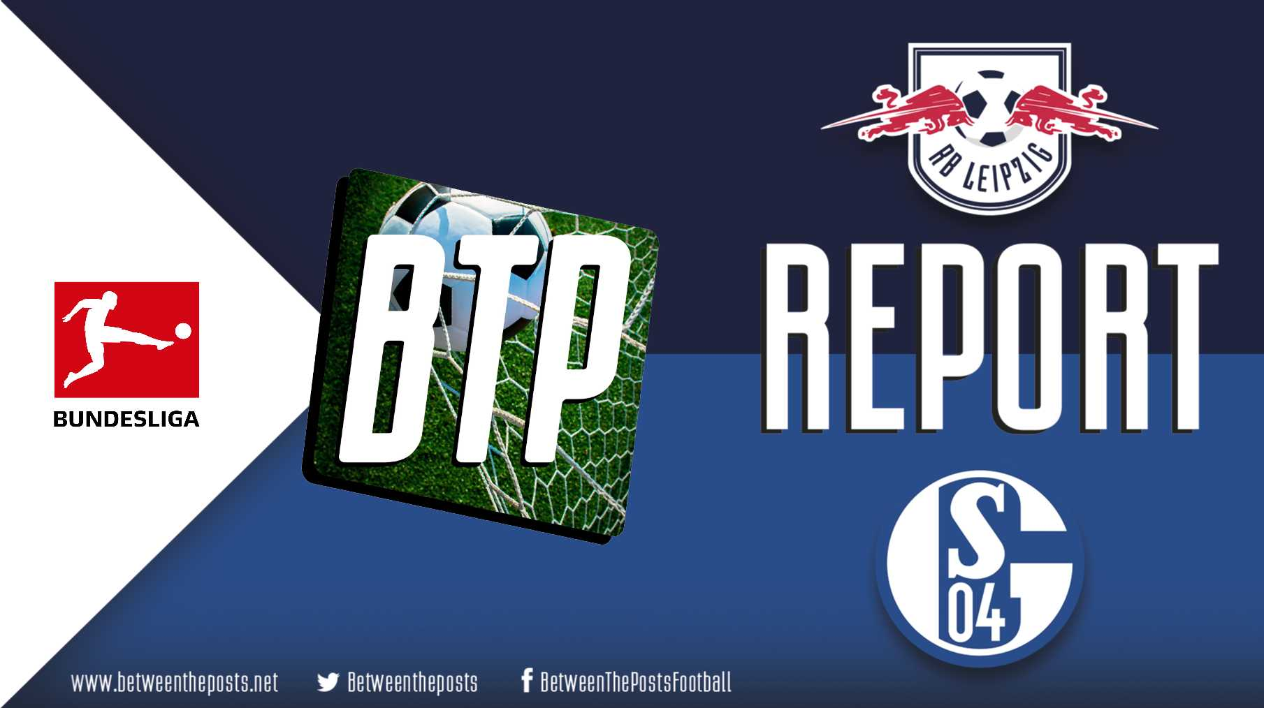 Tactical analysis RB Leipzig Schlalke 04 1-3 Bundesliga