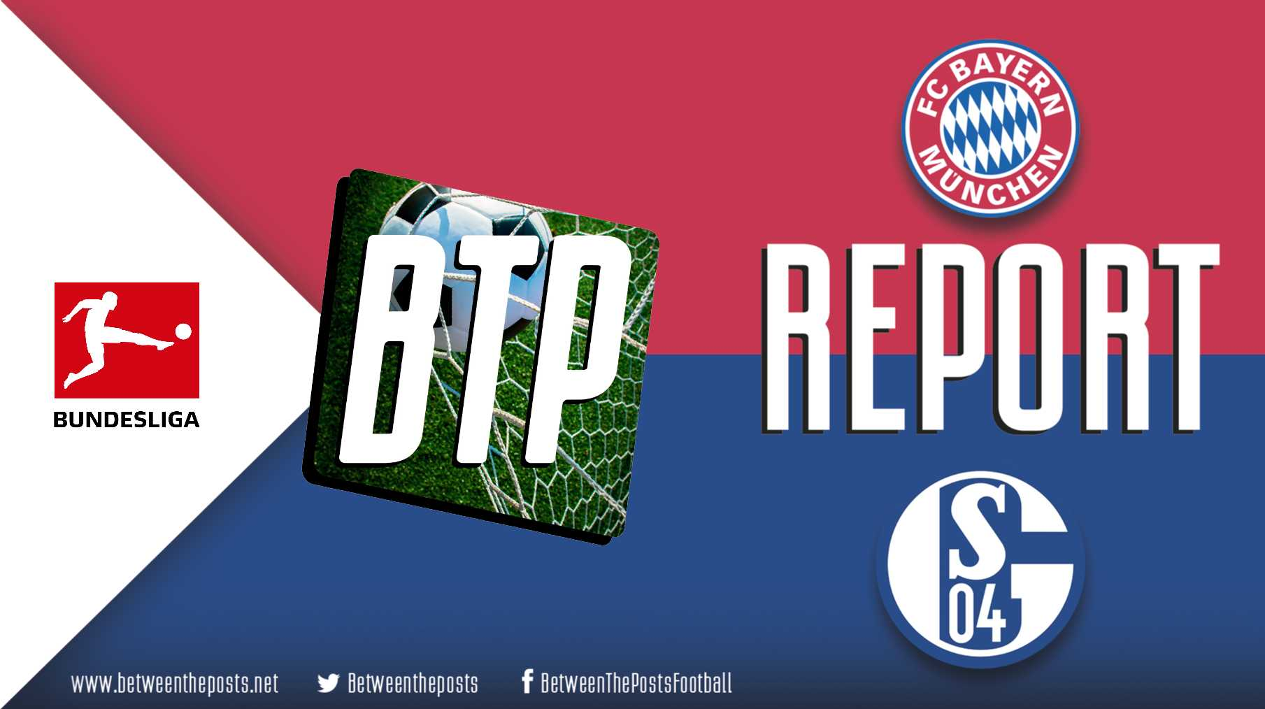 Tactical analysis Bayern Munich Schalke 04 5-0 Bundesliga