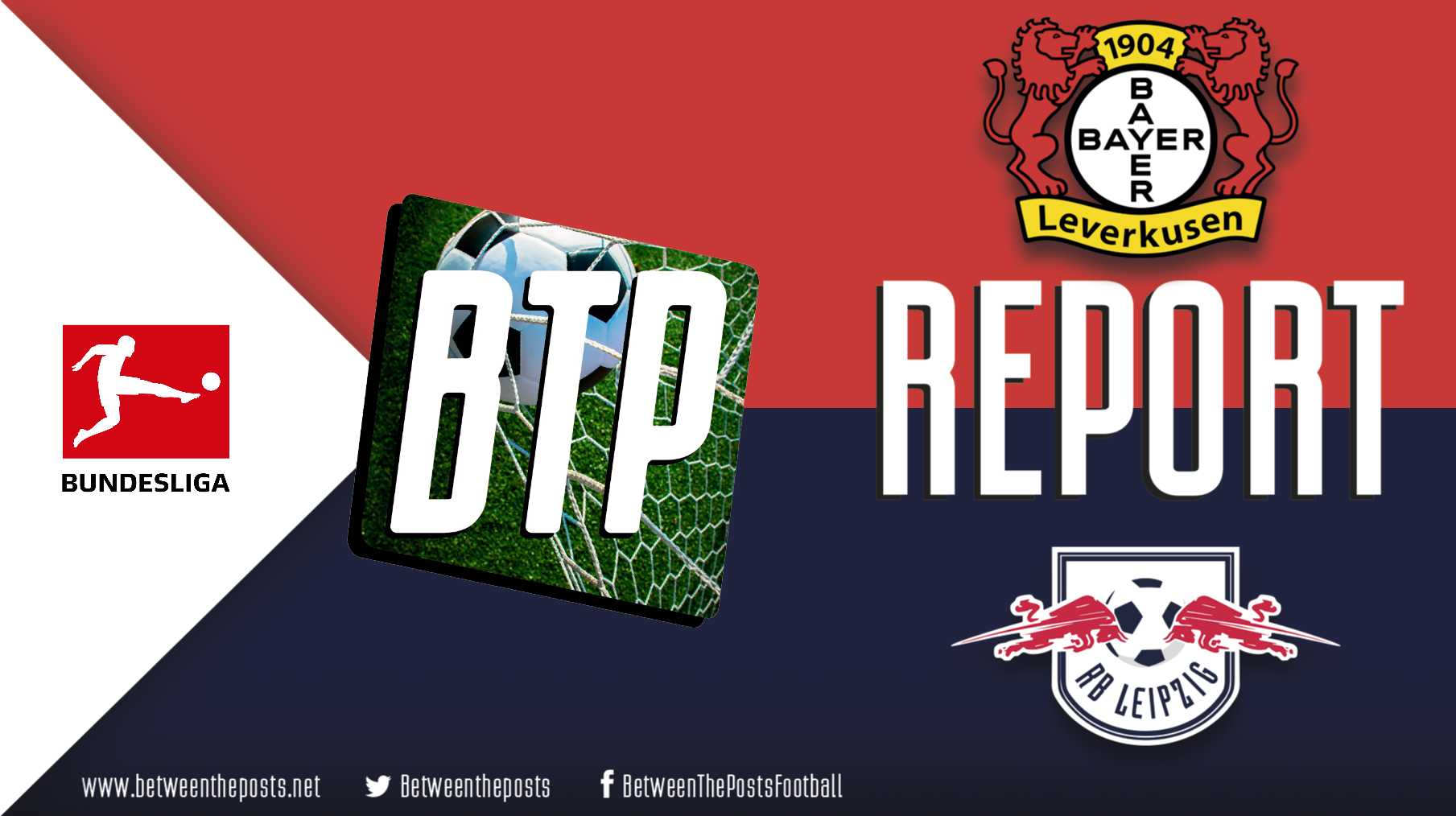 Tactical analysis Bayer Leverkusen Rasenballsport Leipzig 1-1 Bundesliga