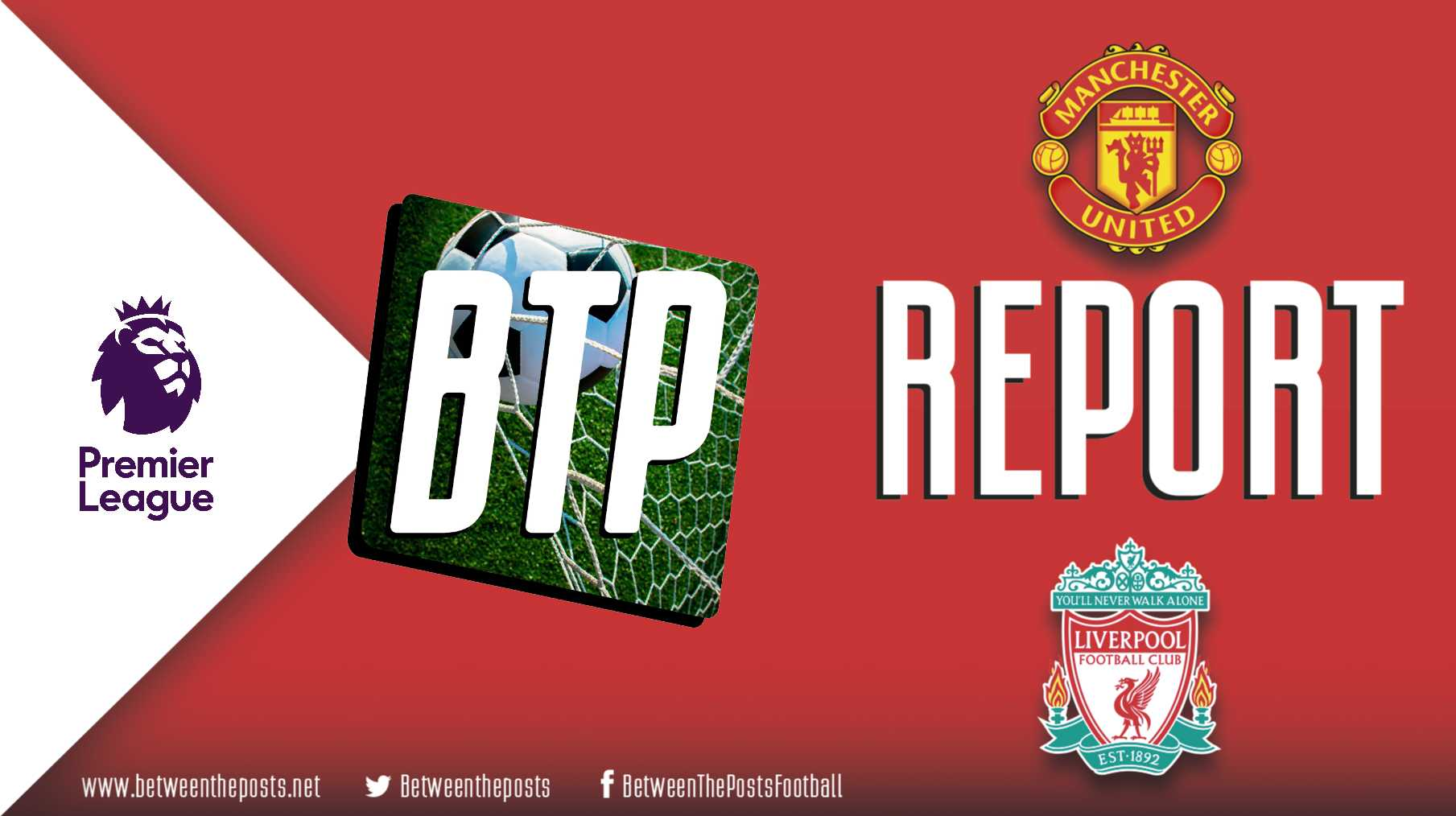 Tactical analysis Manchester United Liverpool 1-1 Premier League