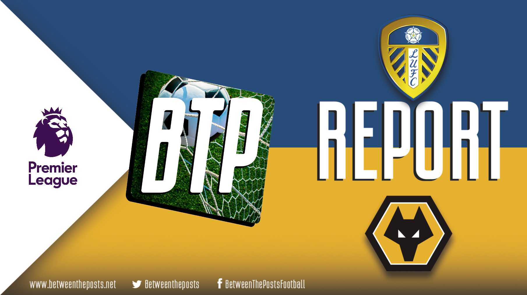 Tactical analysis Leeds United Wolverhampton Wanderers 0-1 Premier League