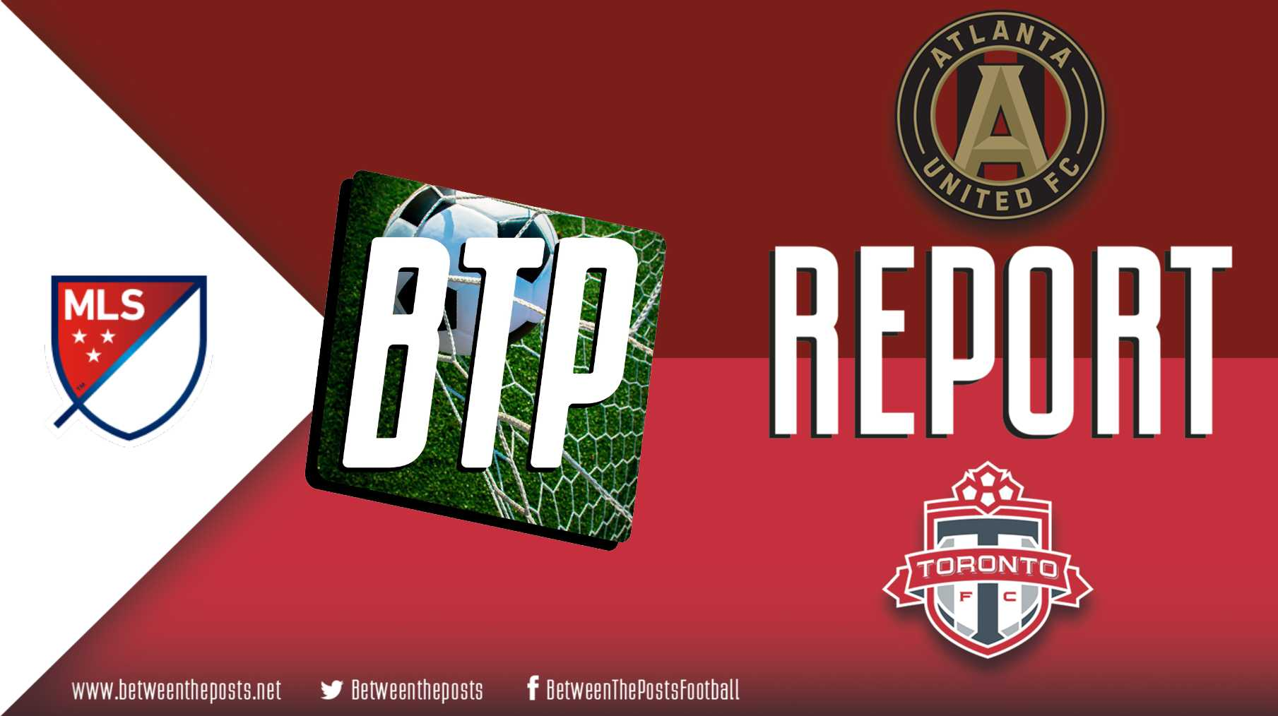 Tactical analysis Atlanta United Toronto FC MLS Eastern Conference Final