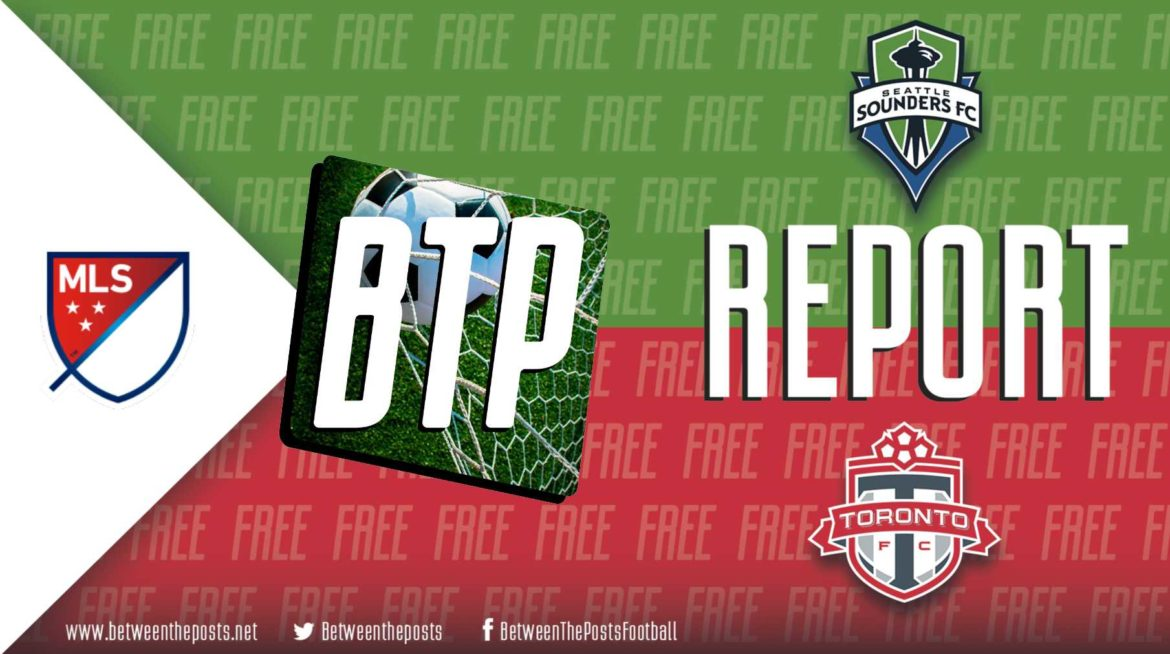 Seattle Sounders – Toronto FC: Clinical Seattle Beat Toronto To Win The MLS Cup (3-1)