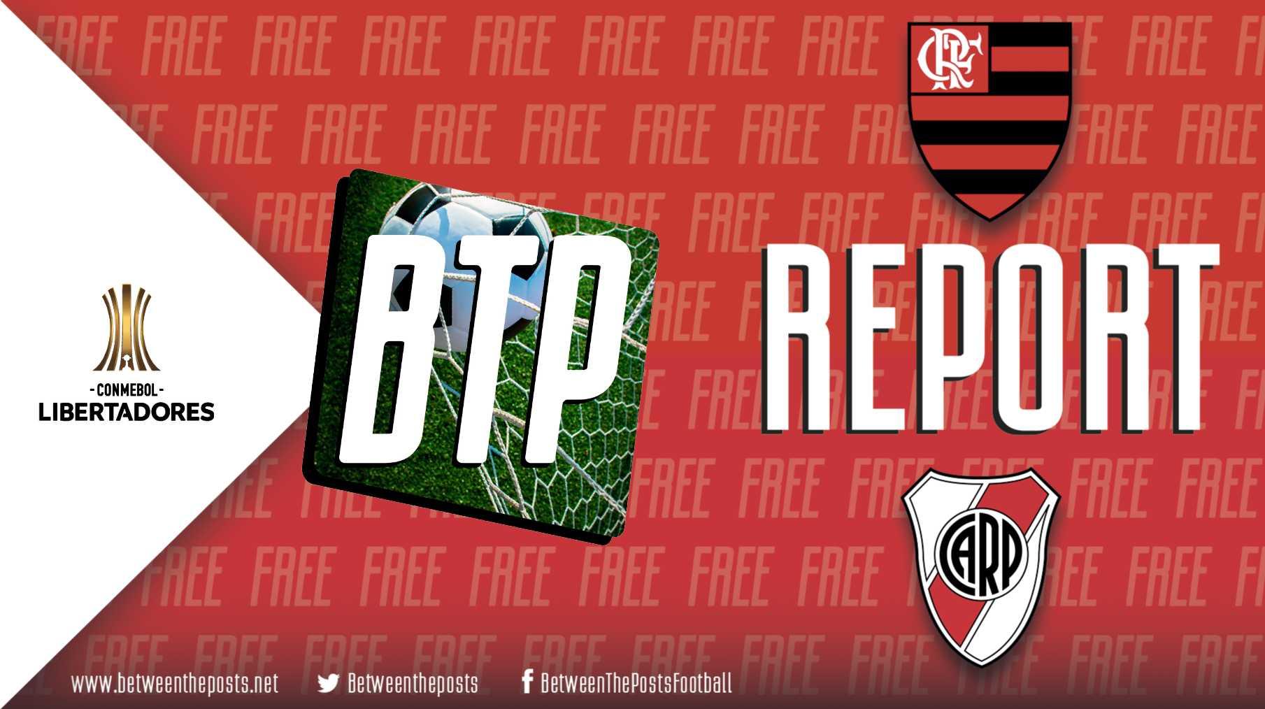 Flamengo River Plate