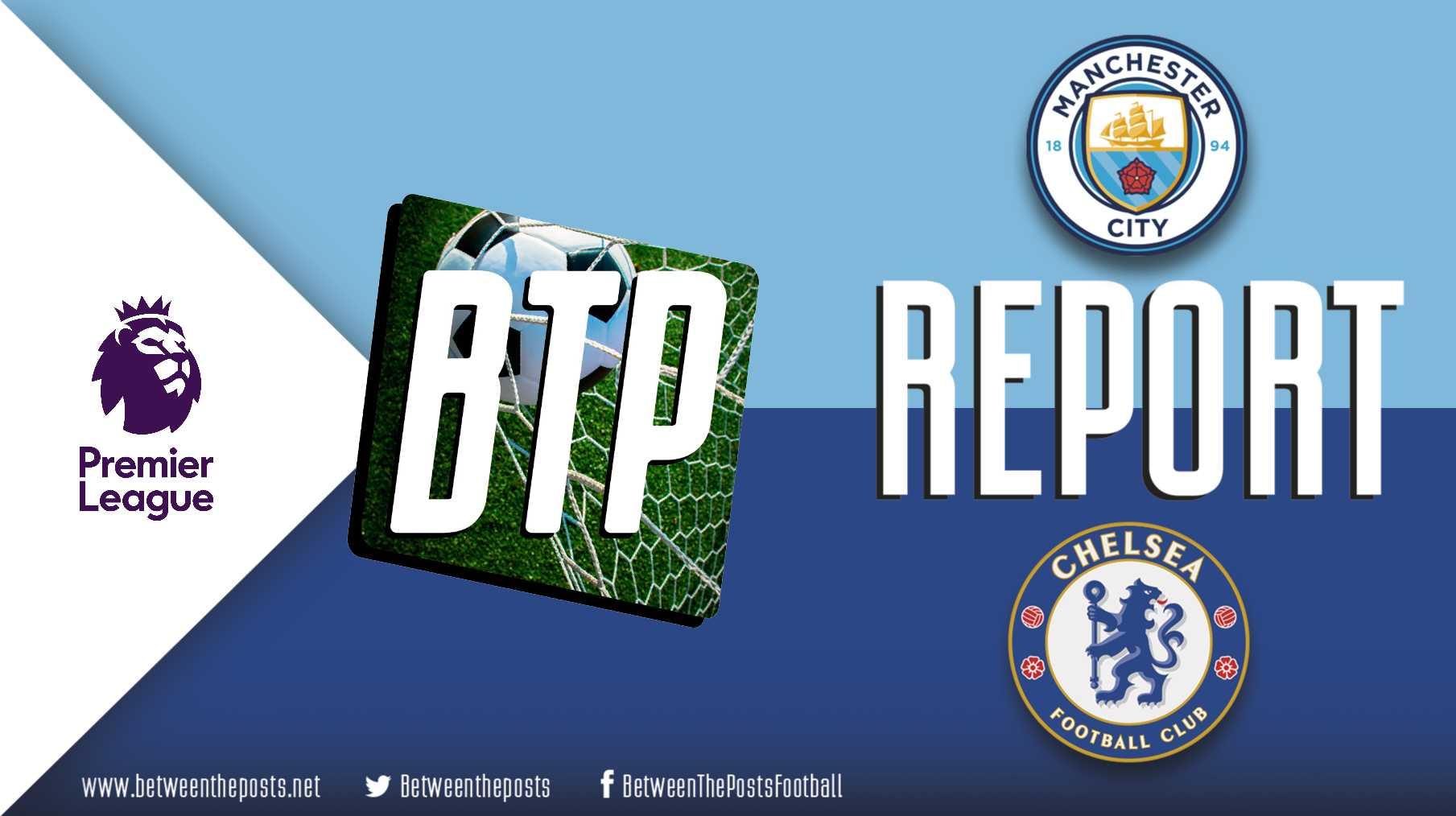 City Chelsea tactics