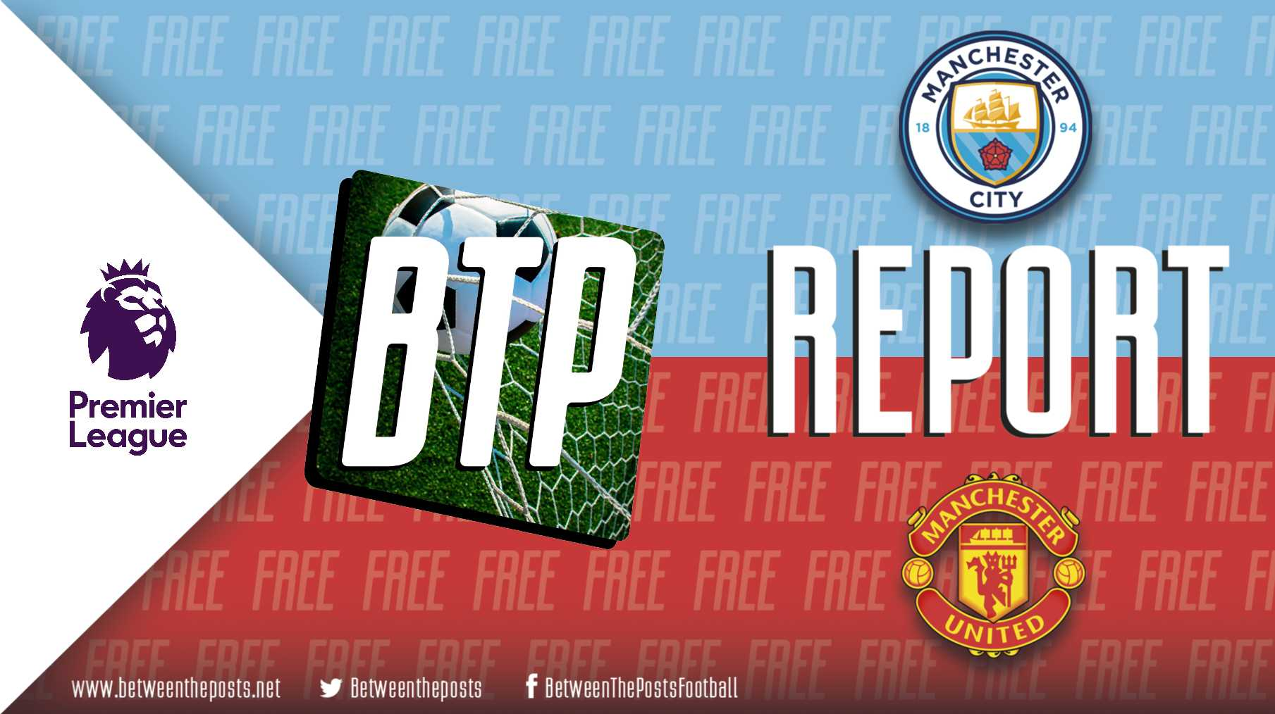 Tactical analysis Manchester City United 1-2 Premier League