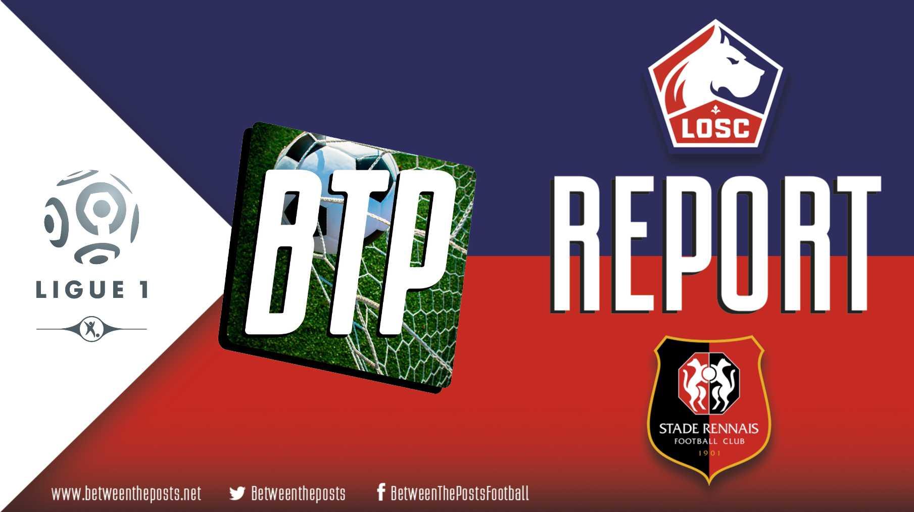 Ligue 1 tactics