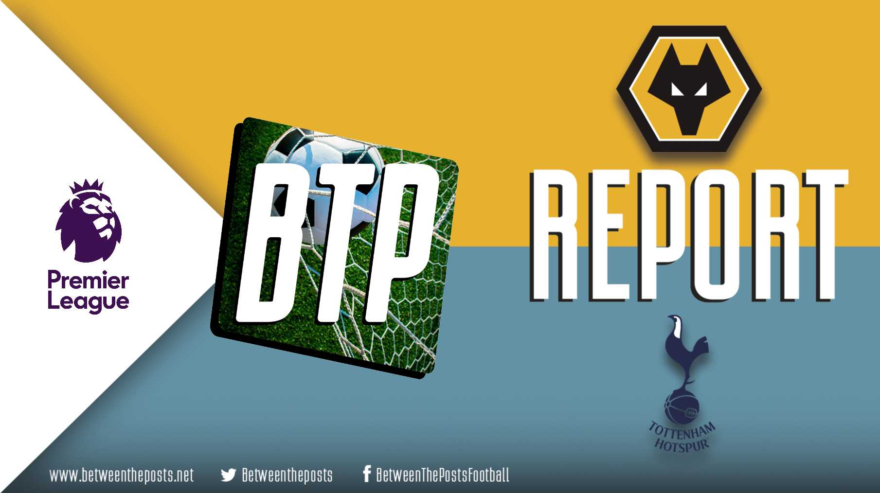 Tactical analysis Wolverhampton Wanderers Tottenham Hotspur 1-2 Premier League