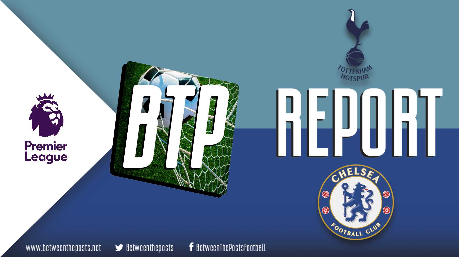 Tactical analysis Tottenham Hotspur Chelsea 0-2 Premier League