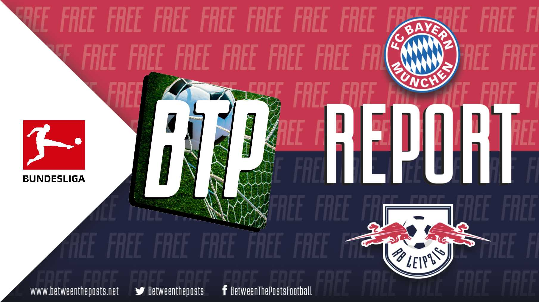 Tactical analysis Bayern Munich RB Leipzig 0-0 Bundesliga