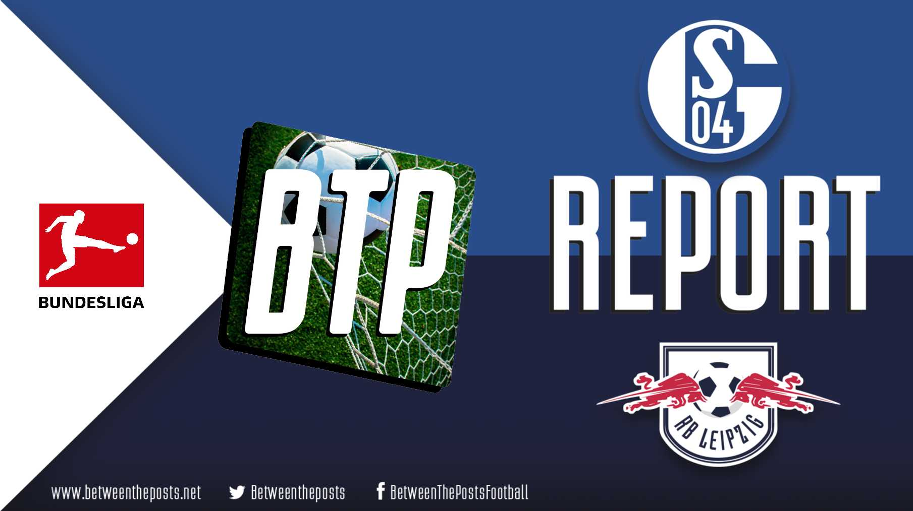 Tactical analysis Schalke 04 RB Leipzig 0-5 Bundesliga